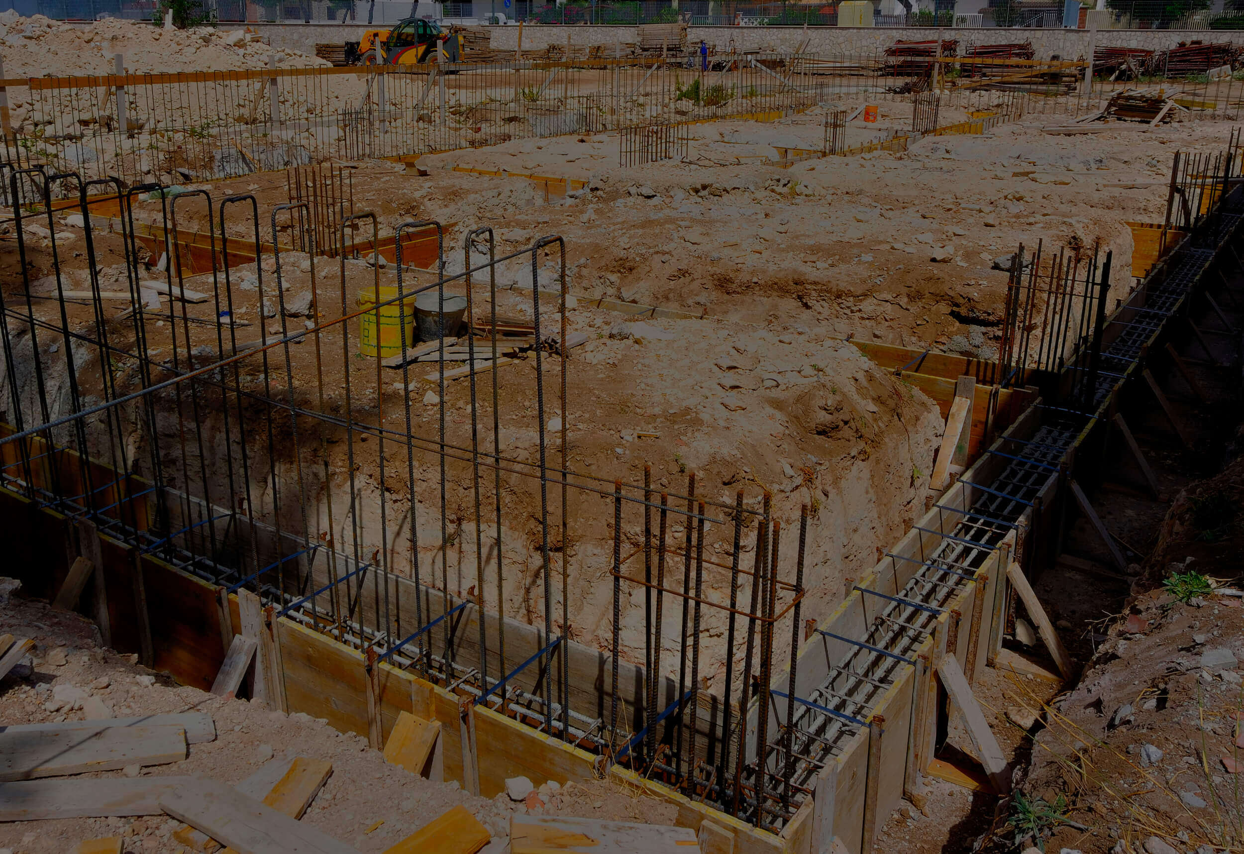 We offers a full range of ground beam techniques and contractor service
