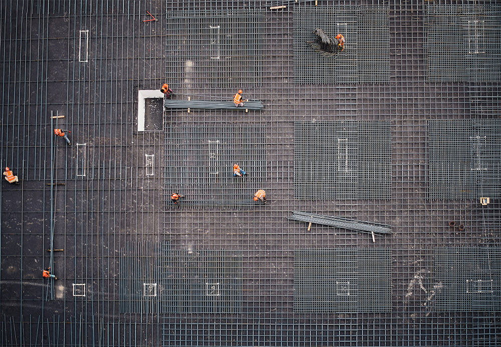 common-materials-used-in-foundation-construction