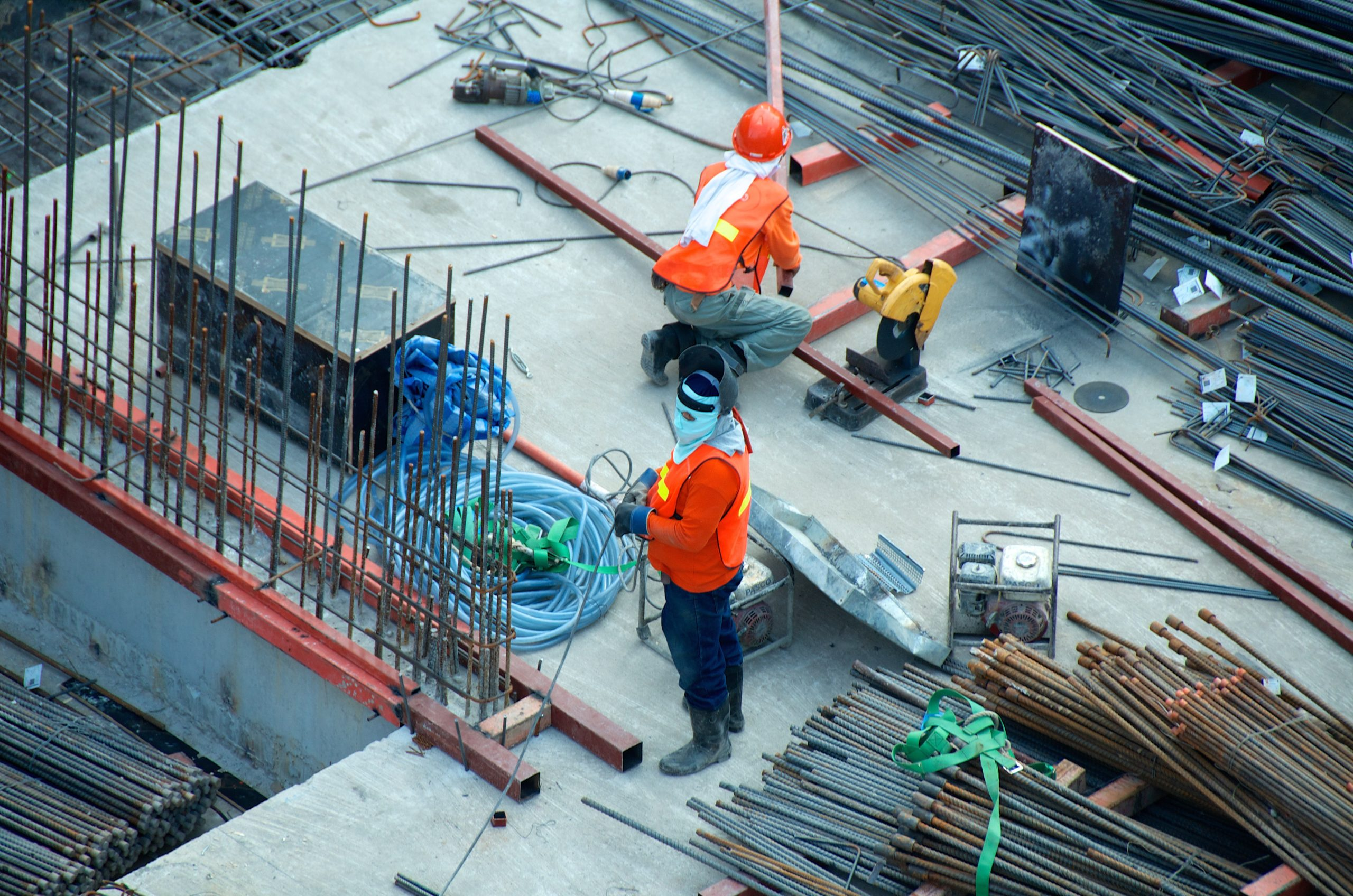A Beginner's Guide to CFA Piling